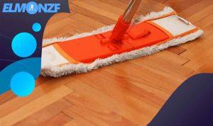 كيفية تنظيف الباركيه الخشب