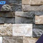 طريقة تنظيف الحجر الطبيعي