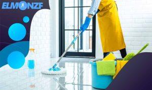 افضل طرق تنظيف البيت