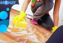 طريقة تنظيف الرخام